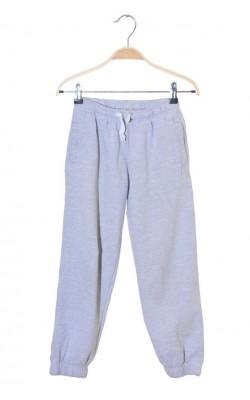 Pantaloni molton Lindex, 9 ani