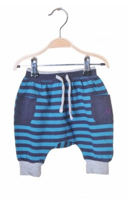 Pantaloni molton Mothercare Baby K, 4.5 kg