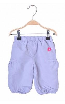 Pantaloni mov fas captusit Tiny Ted, 0-3 luni