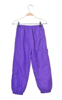 Pantaloni mov fas Skogstad, 6-7 ani