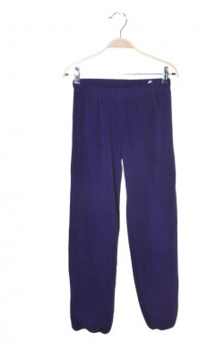 Pantaloni mov fleece Name It, 9 ani