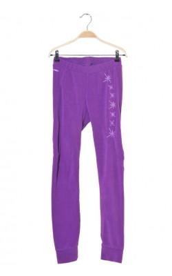 Pantaloni mov fleece Stormberg, 12-13 ani