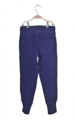 Pantaloni mov Kids by Lindex, 7-8 ani