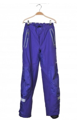 Pantaloni mov schi Reflex, 12 ani
