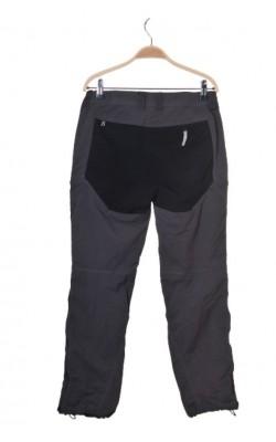 Pantaloni munte Haglofs Climatic MidSeries, mix softshell, marime 36 Short