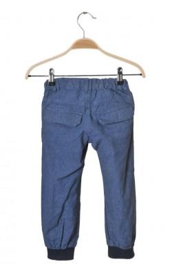 Pantaloni Name It, talie ajustabila, 3-4 ani