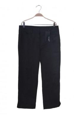 Pantaloni negri Brandtex, marime 42