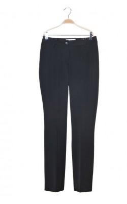 Pantaloni negri C.Ro Kamilla, marime 40