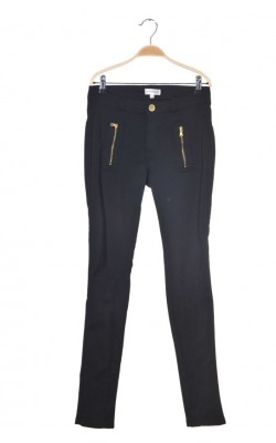 Pantaloni negri Design by Kappahl, marime 36