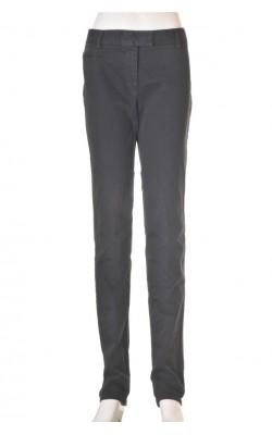 Pantaloni negri Gant, marime 42