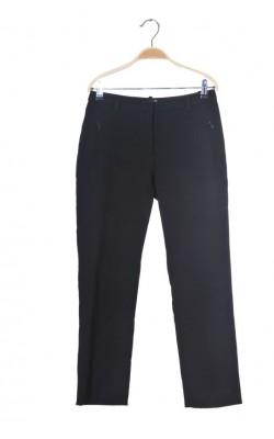 Pantaloni negri H&M, marime 38