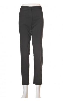 Pantaloni negri H&M, marime 46