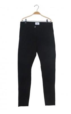 Pantaloni negri I Say, marime 38