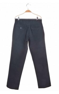 Pantaloni negri Old Navy Classic Khakis, marime 28