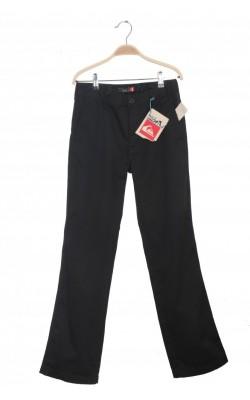 Pantaloni negri Quicksilver, 16 ani
