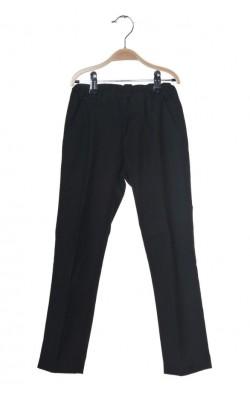Pantaloni negri scoala Kids by Lindex, 7 ani