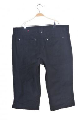 Pantaloni negri Xlnt by Kappahl, marime 50