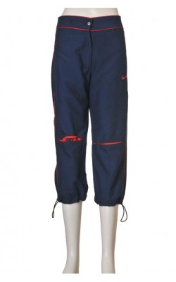 Pantaloni Nike, microfibra, marime M