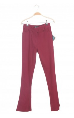 Pantaloni No Boundaries, stretch, 14 ani