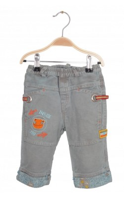 Pantaloni Oilily, 12 luni