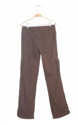 Pantaloni Old Navy, captusiti, talie ajustabila, 12 ani