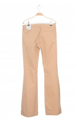 Pantaloni Old Navy classic rise super flare, 14 ani Regular