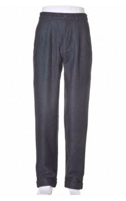 Pantaloni Old Navy, stofa lana, marime 30