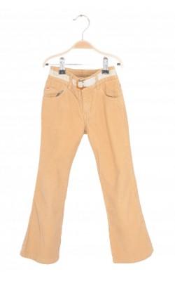 Pantaloni Old Navy, velur, 5 ani