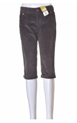 Pantaloni Old Navy, velur, marime 36