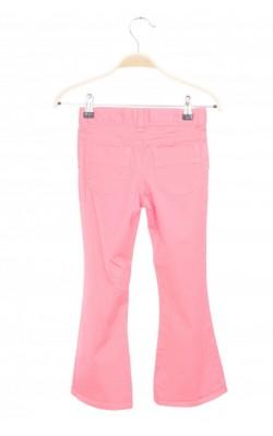 Pantaloni stretch OshKosh, talie reglabila, 6 ani