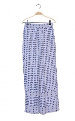 Pantaloni paisley H&M, marime S