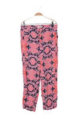 Pantaloni pana la glezna Lindex, vascoza, marime 36