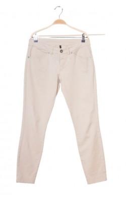 Pantaloni pana la glezna United Colors of Benetton, marime 38