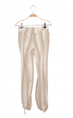 Pantaloni din bumbac si in ClaMal, 10 ani