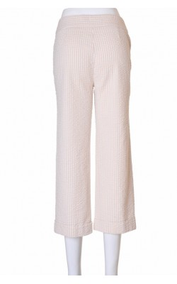 Pantaloni pepiti AK by Anne Klein, stretch, marime 36
