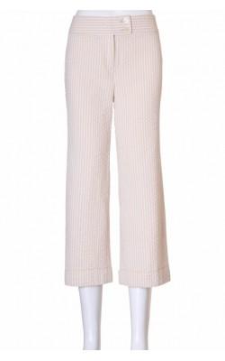 Pantaloni pepiti AK by Anne Klein, stretch, marime 36