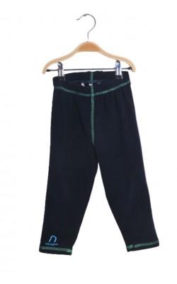 Pantaloni polar bleumarin Navigare, 2 ani