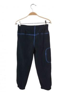 Pantaloni polar bleumarin Skogstad, 6-7 ani