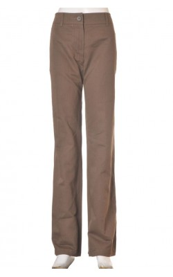 Pantaloni Pret, amestec in, marime 44