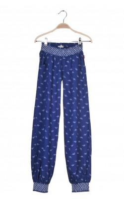 Pantaloni print pasari Name It, 12 ani
