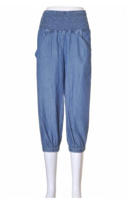 Pantaloni pull-on denim subtire Only, marime 34