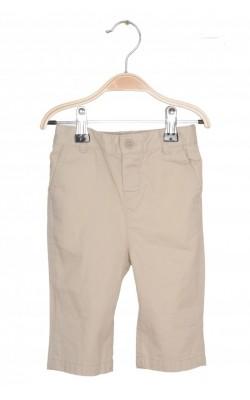 Pantaloni din bumbac Ralph Lauren, 6 luni