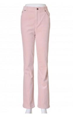 Pantaloni Ralph Lauren, velur, marime 40