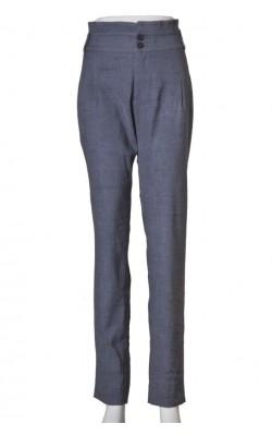 Pantaloni Riccovero, amestec in, marime 46