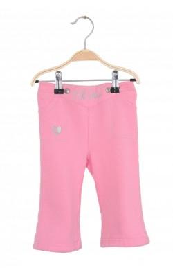 Pantaloni roz de trening Roca Wear, 18 luni