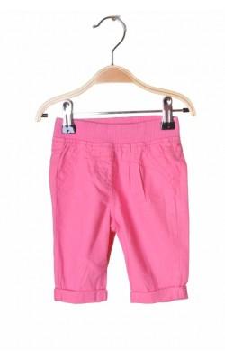 Pantaloni roz amestec in Debenhams Bluezoo, 0-3 luni