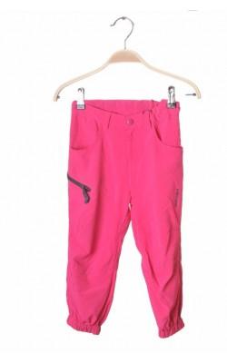 Pantaloni roz fas Stormberg, talie ajustabila, 3 ani