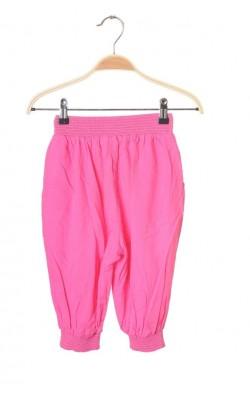 Pantaloni roz Name It, 3-4 ani