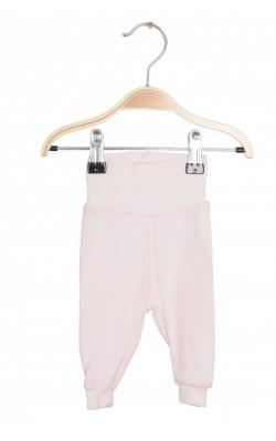 Pantaloni roz nou nascut