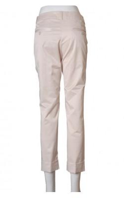 Pantaloni satin H&M, marime 42